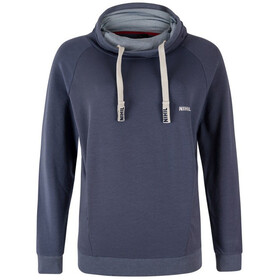 Nihil Neelchen Sweat-shirt de survêtement Femme, mood indigo